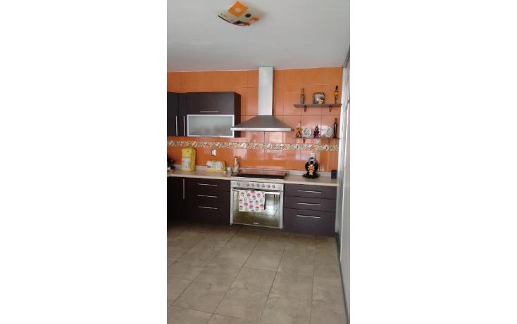 Foto de casa en venta en  , bosques de san juan, san juan del r?o, quer?taro, 1362717 No. 08