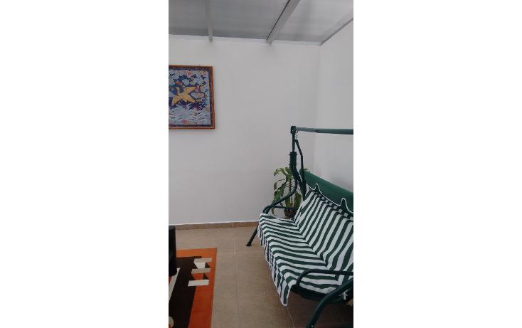 Foto de casa en venta en  , bosques de san juan, san juan del r?o, quer?taro, 1362717 No. 18