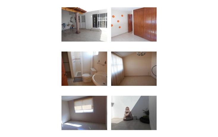 Foto de casa en renta en  , bosques de san juan, san juan del r?o, quer?taro, 1502469 No. 02