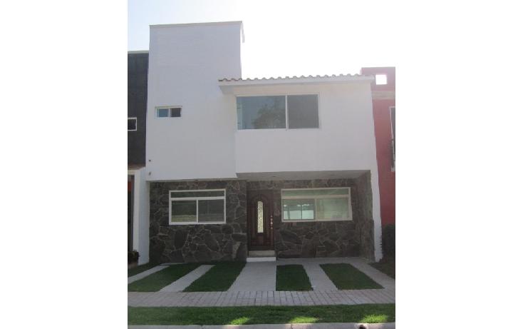 Foto de casa en venta en  , bosques de san juan, san juan del río, querétaro, 1503557 No. 01
