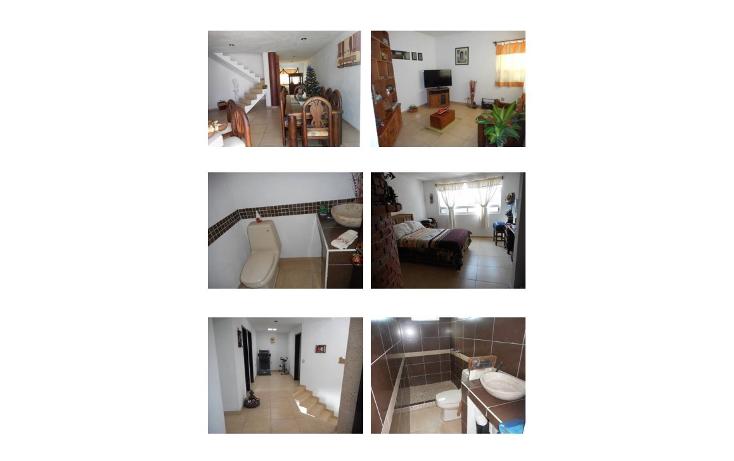 Foto de casa en venta en  , bosques de san juan, san juan del río, querétaro, 1503669 No. 02