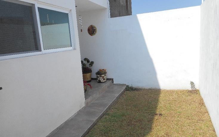 Foto de casa en venta en  , bosques de san juan, san juan del río, querétaro, 1503669 No. 03