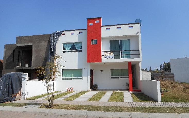 Foto de casa en venta en  , bosques de san juan, san juan del río, querétaro, 1503669 No. 11