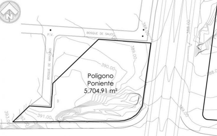 Foto de terreno comercial en venta en, bosques de san miguel, apodaca, nuevo león, 1069013 no 02