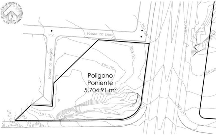 Foto de terreno comercial en venta en  , bosques de san miguel, apodaca, nuevo le?n, 1069013 No. 02