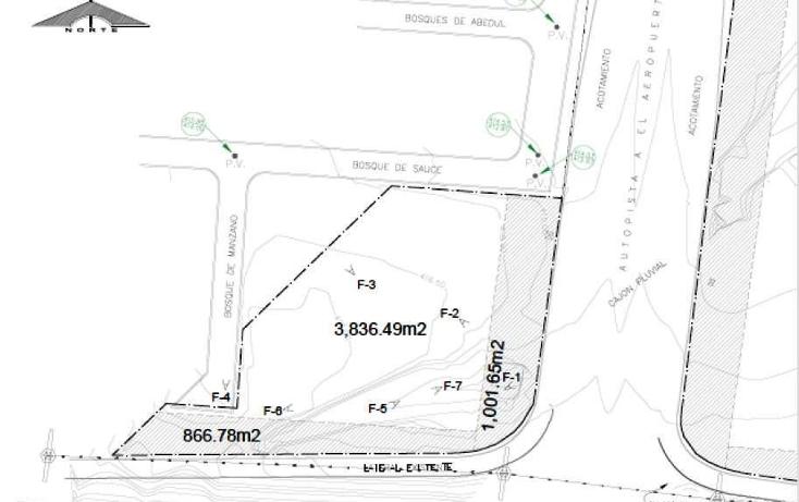 Foto de terreno comercial en venta en  , bosques de san miguel, apodaca, nuevo le?n, 1069013 No. 03