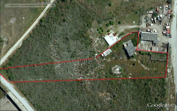 Foto de terreno industrial en venta en  , bosques de san miguel, apodaca, nuevo le?n, 1265215 No. 01
