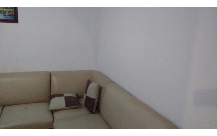 Foto de casa en venta en  , bosques de san miguel, apodaca, nuevo león, 1620966 No. 03