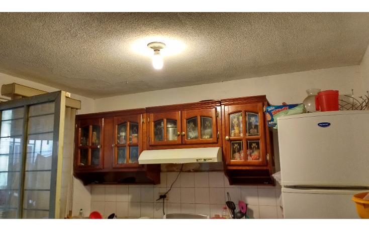 Foto de casa en venta en  , bosques de san miguel, apodaca, nuevo león, 1620966 No. 05