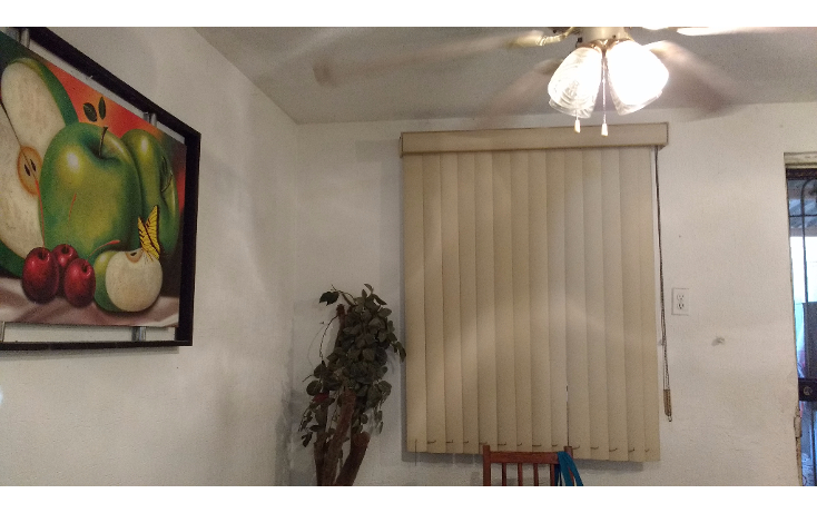 Foto de casa en venta en  , bosques de san miguel, apodaca, nuevo león, 1620966 No. 07
