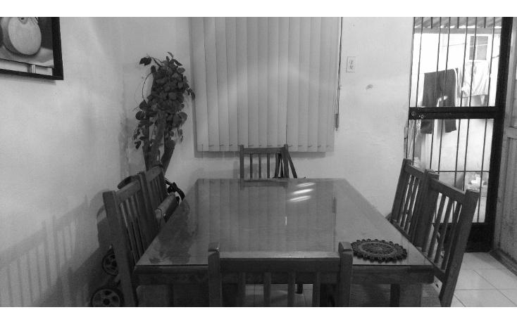 Foto de casa en venta en  , bosques de san miguel, apodaca, nuevo león, 1620966 No. 08
