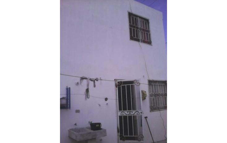 Foto de casa en venta en  , bosques de san miguel, apodaca, nuevo le?n, 1811558 No. 10