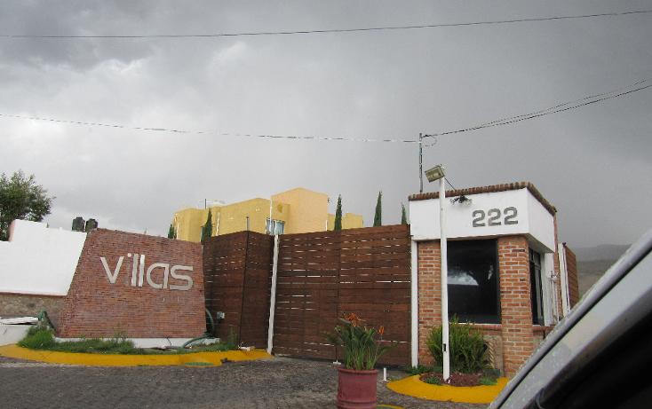 Foto de terreno habitacional en venta en  , bosques de santa anita, tlajomulco de zúñiga, jalisco, 1147221 No. 02
