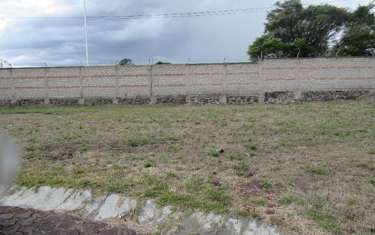 Foto de terreno habitacional en venta en  , bosques de santa anita, tlajomulco de zúñiga, jalisco, 1147221 No. 06