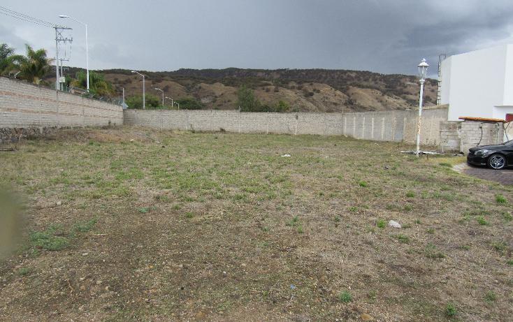 Foto de terreno habitacional en venta en  , bosques de santa anita, tlajomulco de zúñiga, jalisco, 1147221 No. 07