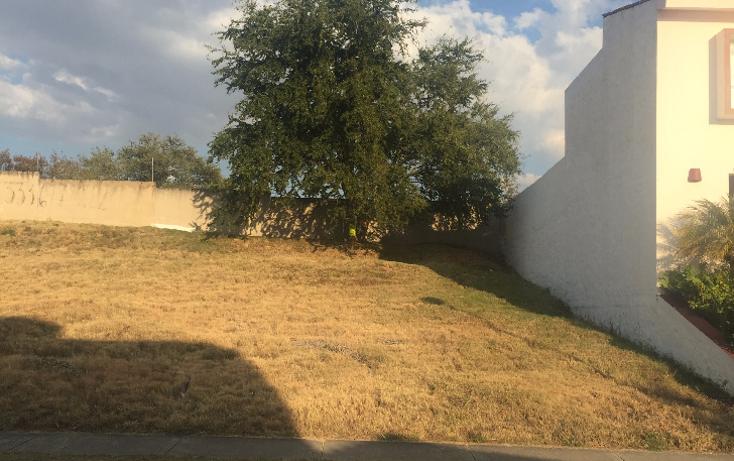 Foto de terreno habitacional en venta en  , bosques de santa anita, tlajomulco de z??iga, jalisco, 1688730 No. 01