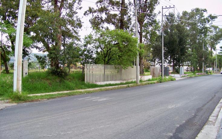 Foto de terreno comercial en venta en  , bosques de santa anita, tlajomulco de z??iga, jalisco, 2034570 No. 02