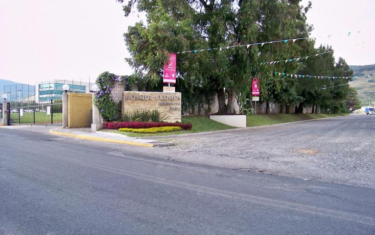 Foto de terreno comercial en venta en  , bosques de santa anita, tlajomulco de z??iga, jalisco, 2034570 No. 06