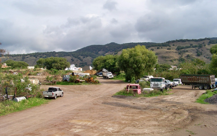 Foto de terreno comercial en venta en  , bosques de santa anita, tlajomulco de z??iga, jalisco, 2034570 No. 09