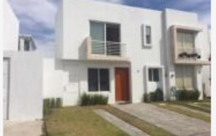 Foto de casa en venta en  , bosques de santa anita, tlajomulco de z??iga, jalisco, 2040006 No. 01