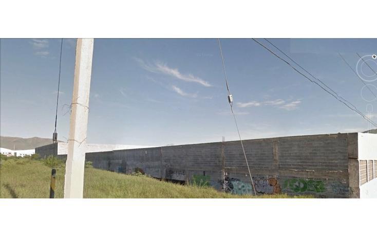 Foto de nave industrial en venta en  , bosques de santa catarina, santa catarina, nuevo león, 1521295 No. 01