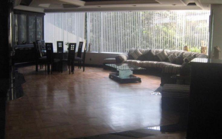 Foto de departamento en venta en bosques de tabachines 285, cumbres reforma, cuajimalpa de morelos, df, 1622408 no 03