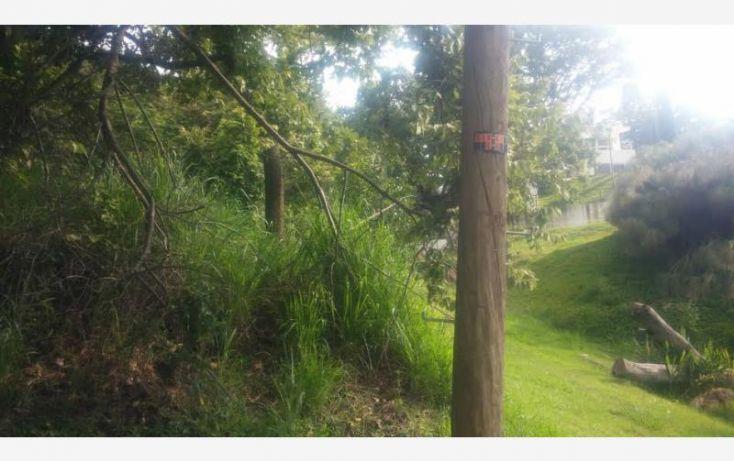 Foto de terreno habitacional en venta en bosques de tapalpa, bosques de san isidro, zapopan, jalisco, 1206229 no 01