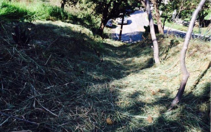 Foto de terreno habitacional en venta en bosques de tapalpa, bosques de san isidro, zapopan, jalisco, 1206229 no 08