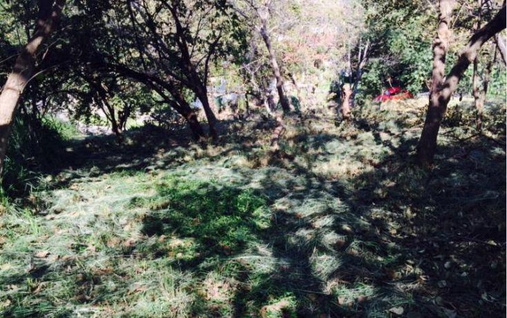 Foto de terreno habitacional en venta en bosques de tapalpa, bosques de san isidro, zapopan, jalisco, 1206229 no 09