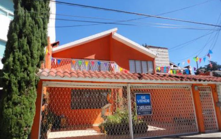 Foto de casa en venta en, bosques de tarango, álvaro obregón, df, 1453353 no 01