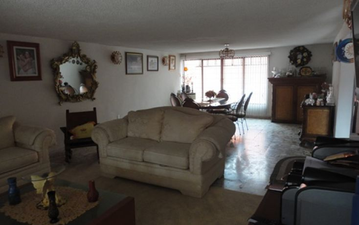 Foto de casa en venta en, bosques de tarango, álvaro obregón, df, 1453353 no 04