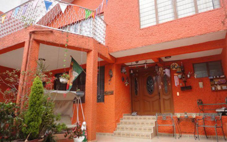 Foto de casa en venta en, bosques de tarango, álvaro obregón, df, 1453353 no 14