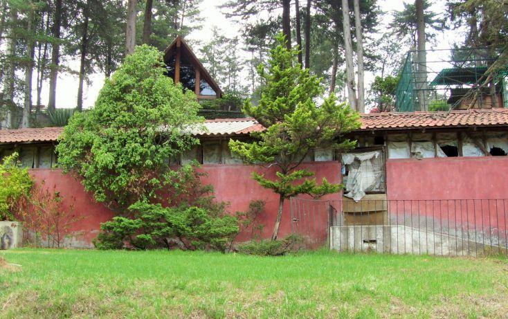 Foto de terreno habitacional en venta en, bosques de tarango, álvaro obregón, df, 1965477 no 02
