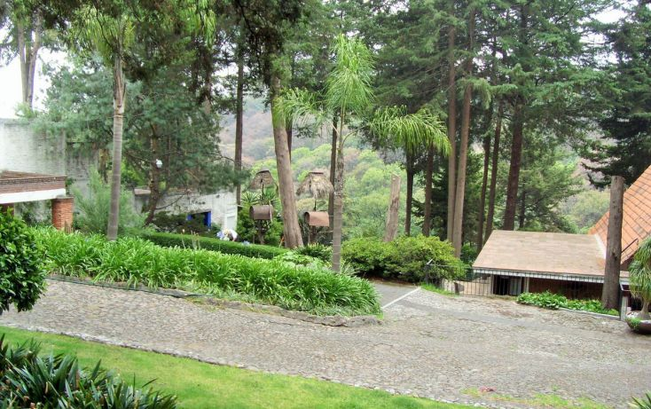 Foto de terreno habitacional en venta en, bosques de tarango, álvaro obregón, df, 1965477 no 04