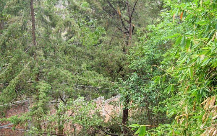 Foto de terreno habitacional en venta en, bosques de tarango, álvaro obregón, df, 1965477 no 07