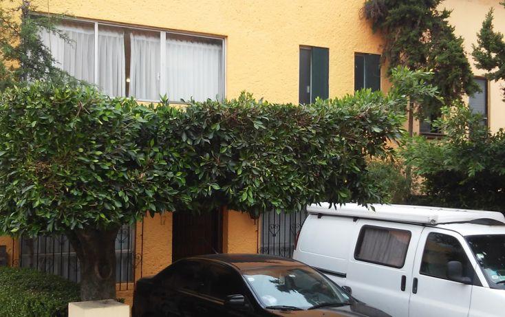 Foto de casa en renta en, bosques de tarango, álvaro obregón, df, 2043347 no 01
