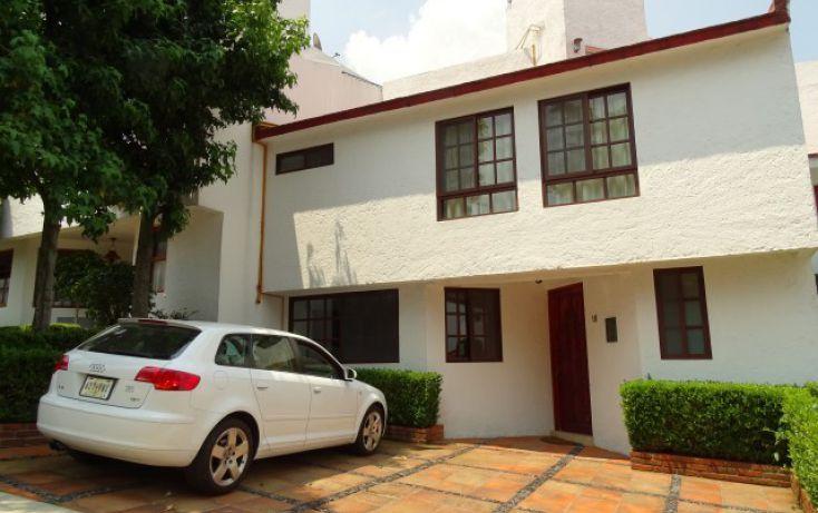 Casa en bosques de tarango en renta id 3377971 for Casas en renta df