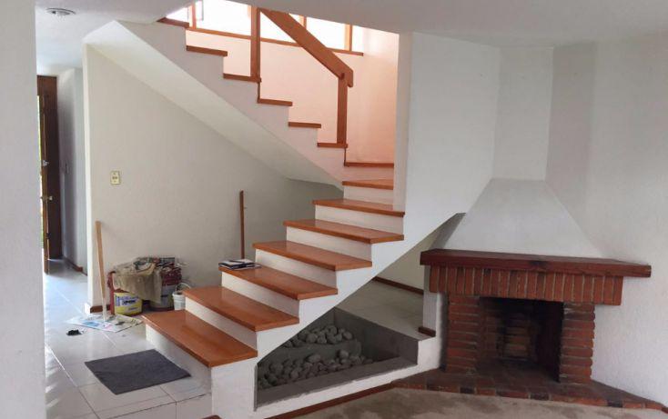 Foto de casa en condominio en renta en, bosques de tarango, álvaro obregón, df, 948091 no 04