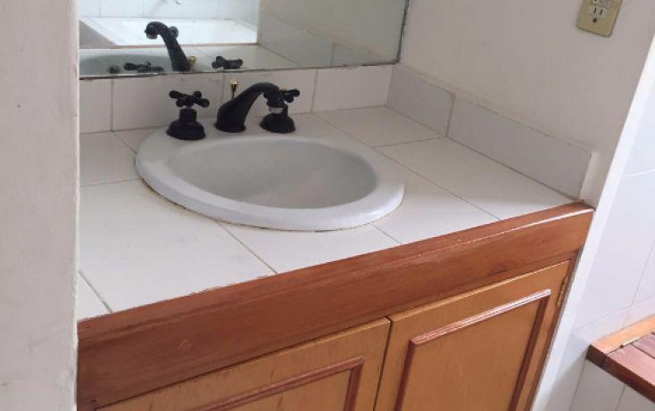 Foto de casa en condominio en renta en, bosques de tarango, álvaro obregón, df, 948091 no 12