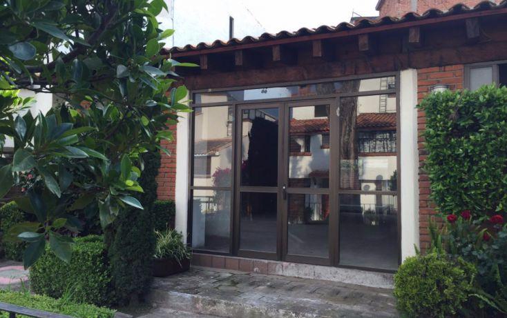 Foto de casa en condominio en renta en, bosques de tarango, álvaro obregón, df, 948091 no 14