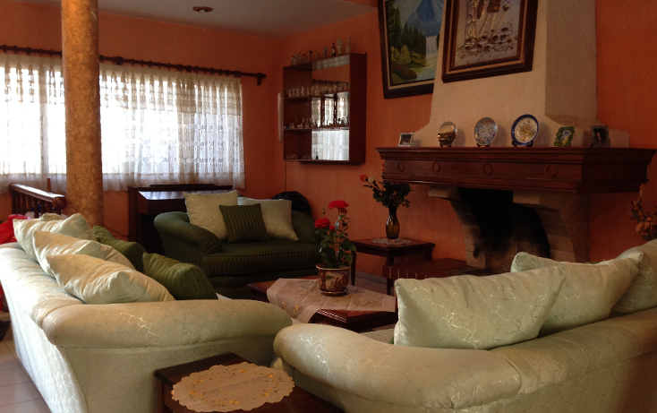 Foto de casa en venta en  , bosques de tarango, ?lvaro obreg?n, distrito federal, 1295083 No. 02