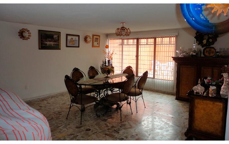 Foto de casa en venta en  , bosques de tarango, ?lvaro obreg?n, distrito federal, 1451447 No. 02
