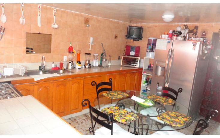 Foto de casa en venta en  , bosques de tarango, ?lvaro obreg?n, distrito federal, 1451447 No. 03