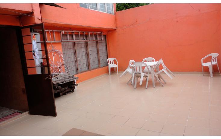 Foto de casa en venta en  , bosques de tarango, ?lvaro obreg?n, distrito federal, 1451447 No. 04