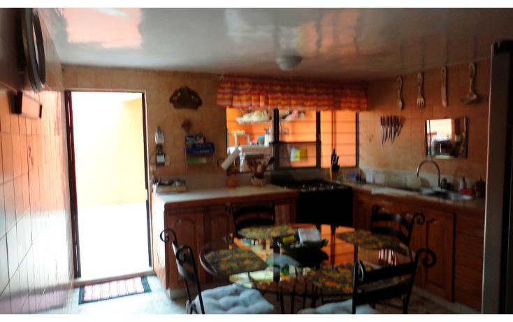 Foto de casa en venta en  , bosques de tarango, ?lvaro obreg?n, distrito federal, 1451447 No. 05