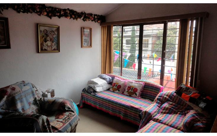 Foto de casa en venta en  , bosques de tarango, ?lvaro obreg?n, distrito federal, 1451447 No. 06