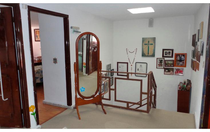 Foto de casa en venta en  , bosques de tarango, ?lvaro obreg?n, distrito federal, 1451447 No. 11