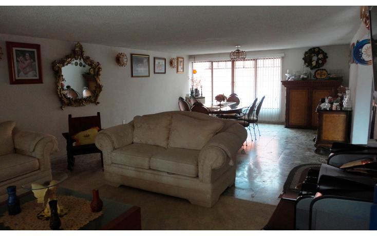 Foto de casa en venta en  , bosques de tarango, ?lvaro obreg?n, distrito federal, 1451447 No. 14