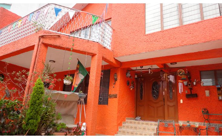 Foto de casa en venta en  , bosques de tarango, ?lvaro obreg?n, distrito federal, 1451447 No. 15