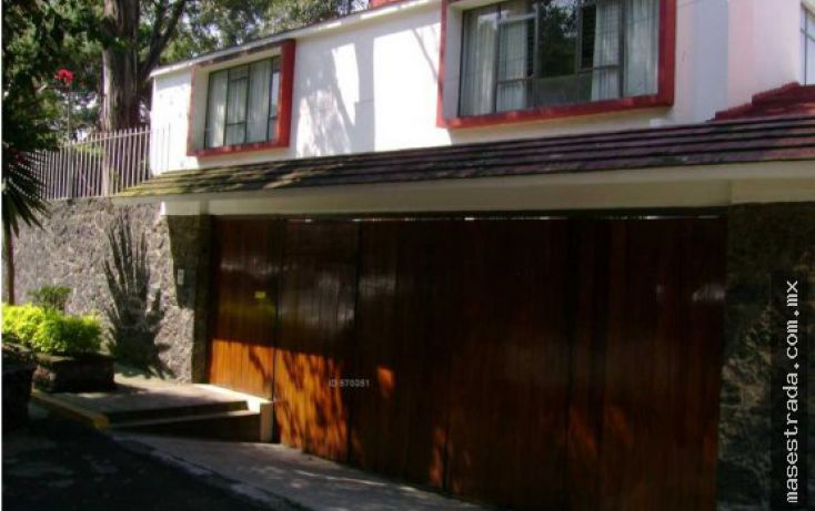 Foto de casa en venta en, bosques de tetlameya, coyoacán, df, 1913975 no 01